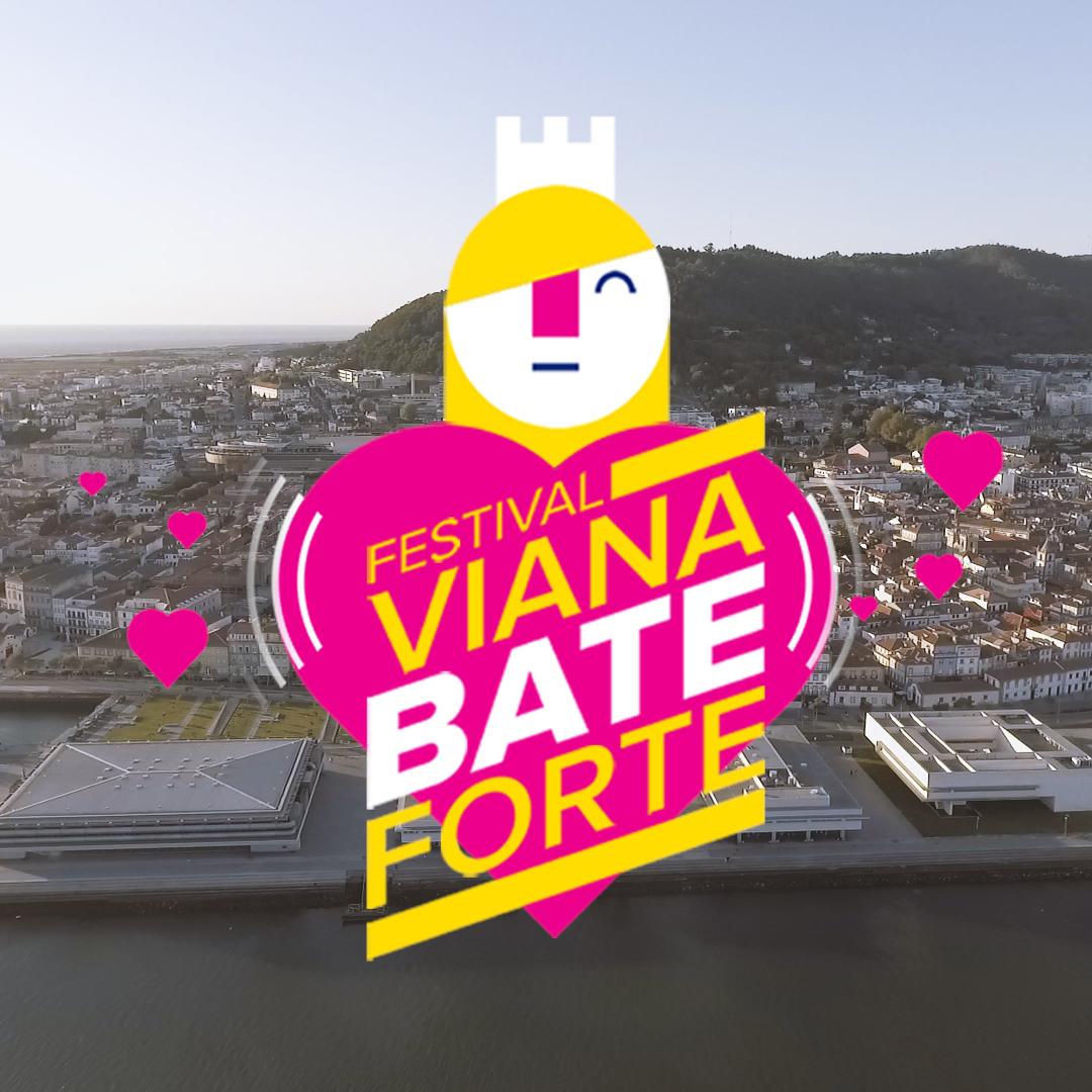 Viana Bate Forte